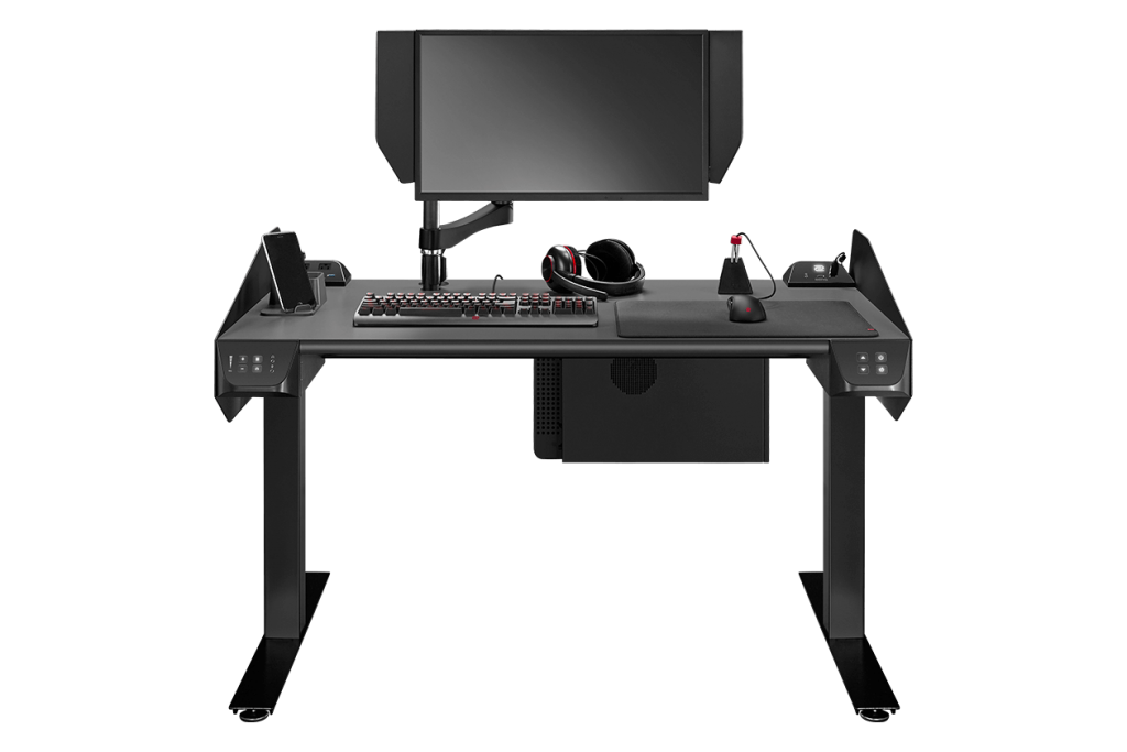 Zowie Zone Front View
