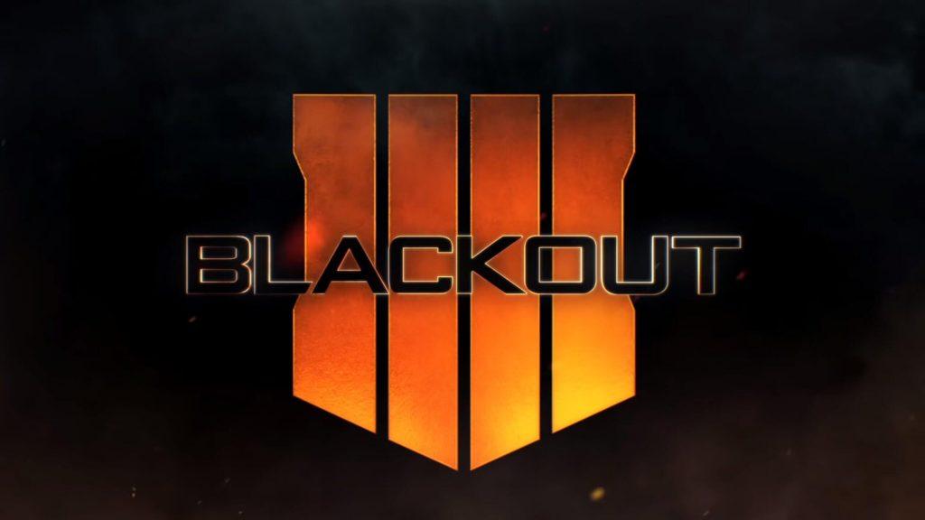 Shroud Blackout Settings - Call of Duty: Black Ops 4 Battle Royale