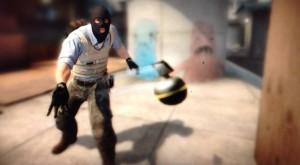 CS GO Grenade
