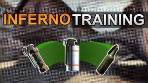 Inferno Training by Dolnma