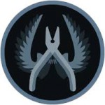 counter terrorist  logo